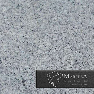 Granitos grises marfesa for Granito color gris