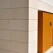 Marfesa. Piedra Caliza en fachadas