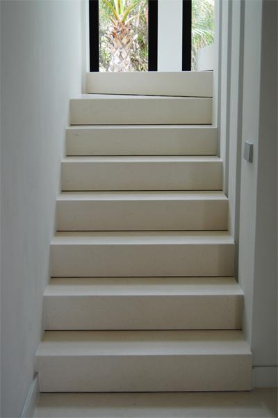 Escaleras marfesa for Escaleras en marmol y granito